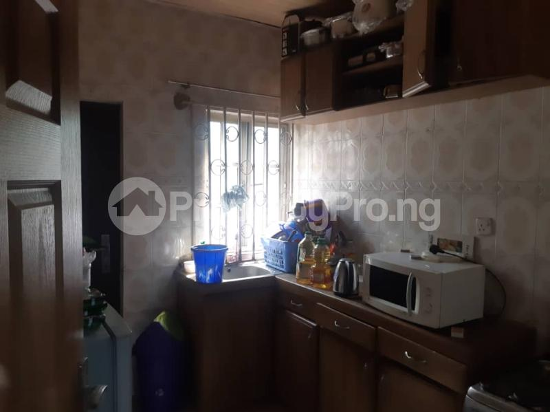 2 bedroom Semi Detached Bungalow House for sale OTEDOLA ESTATE Alausa Ikeja Lagos - 2
