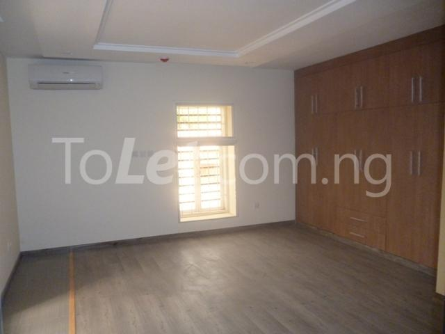 4 bedroom House for rent Off Yedseram Street Maitama Phase 1 Abuja - 6