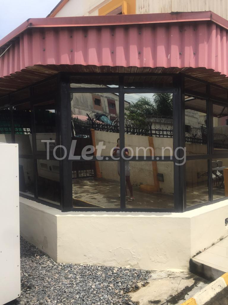 4 bedroom House for sale Dolphin estate Dolphin Estate Ikoyi Lagos - 2