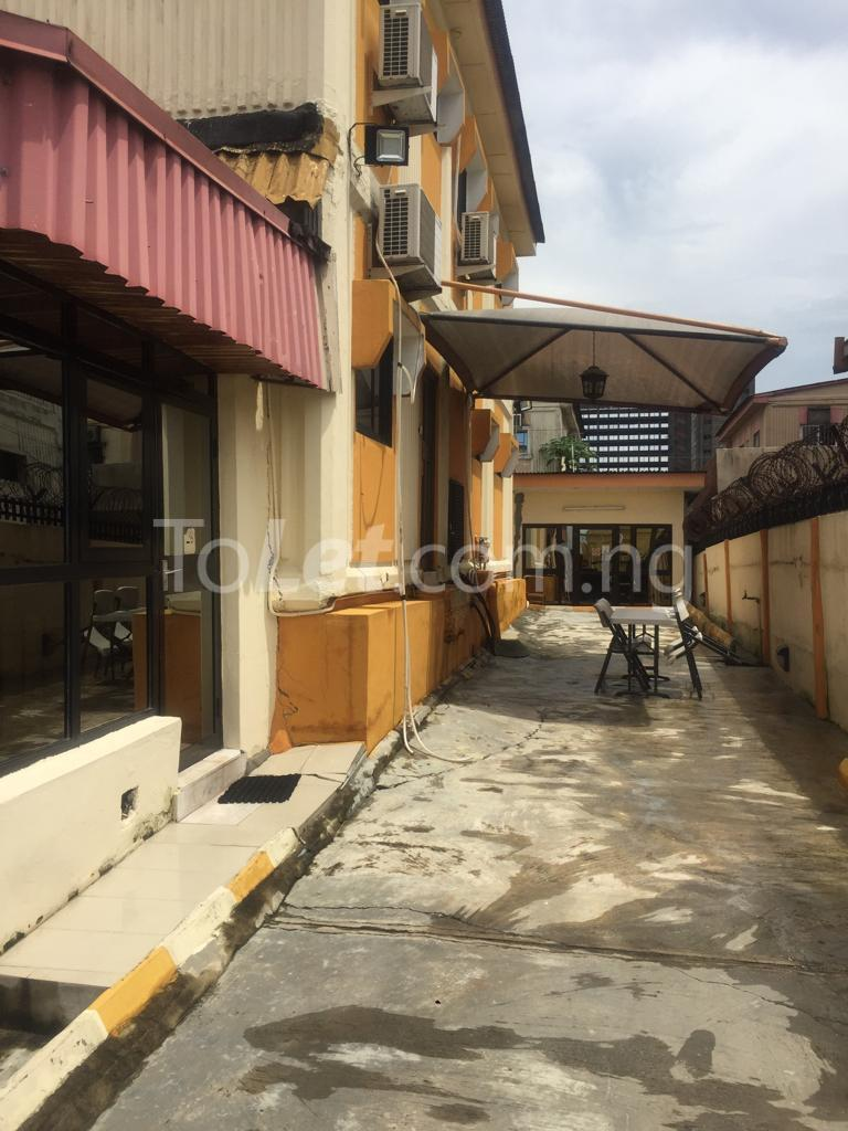 4 bedroom House for sale Dolphin estate Dolphin Estate Ikoyi Lagos - 0