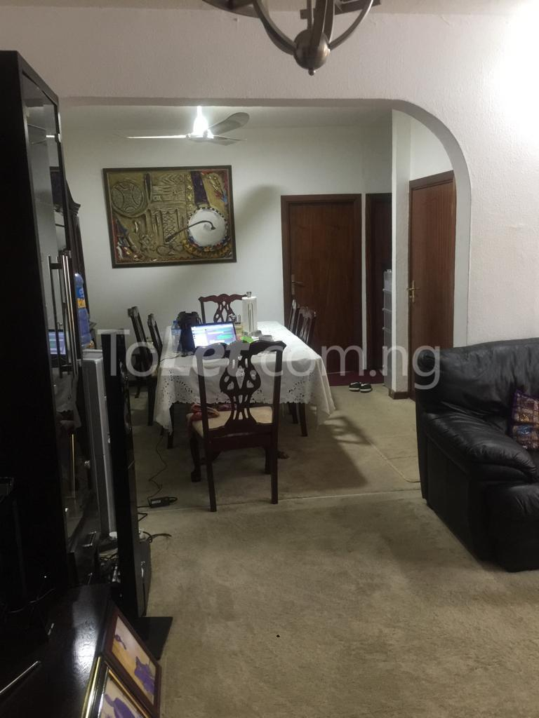 4 bedroom House for sale Dolphin estate Dolphin Estate Ikoyi Lagos - 4