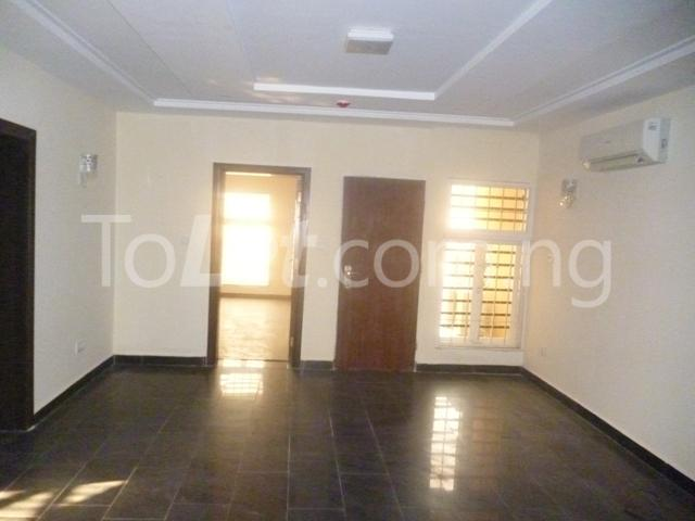 4 bedroom House for rent Off Yedseram Street Maitama Phase 1 Abuja - 1