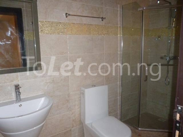 4 bedroom House for rent Off Yedseram Street Maitama Phase 1 Abuja - 5