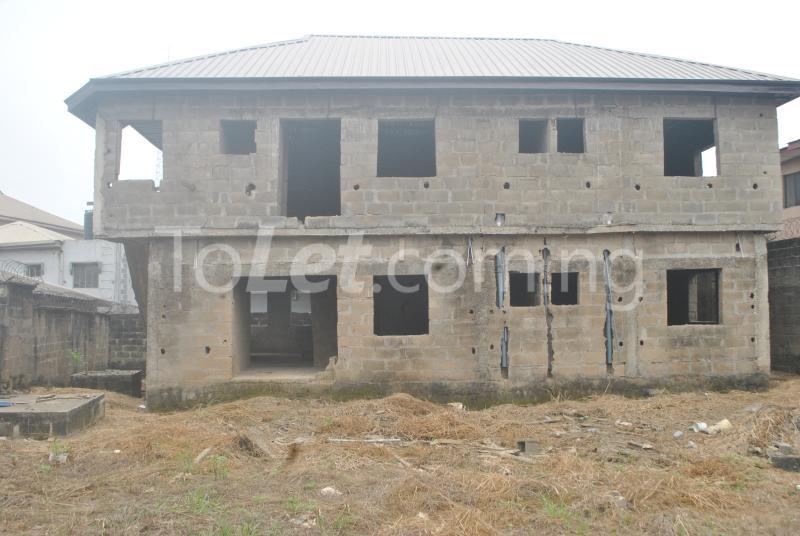 3 bedroom House for sale Havanna Estate Arepo Arepo Ogun - 1