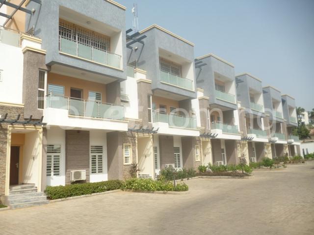 4 bedroom House for rent Off Yedseram Street Maitama Phase 1 Abuja - 0