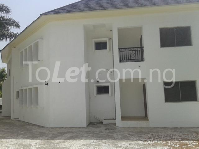 5 bedroom House for rent Off Mississippi Street Maitama Phase 1 Abuja - 2