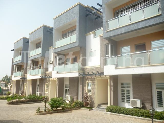 4 bedroom House for rent Off Yedseram Street Maitama Phase 1 Abuja - 9