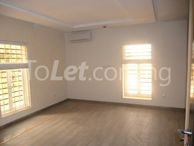 4 bedroom House for rent Off Yedseram Street Maitama Phase 1 Abuja - 4