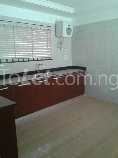 5 bedroom House for rent Off Mississippi Street Maitama Phase 1 Abuja - 5