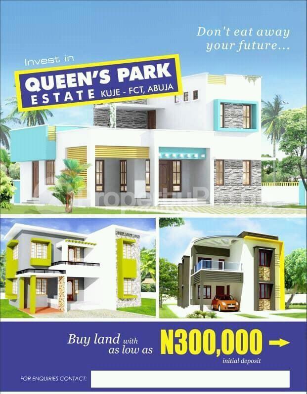 Land for sale *Kuje-Abuja, Abuja F.C.T.*  Kuje Abuja - 0