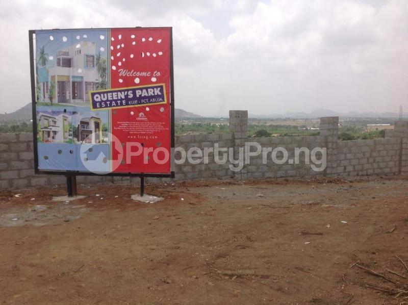 Land for sale *Kuje-Abuja, Abuja F.C.T.*  Kuje Abuja - 2