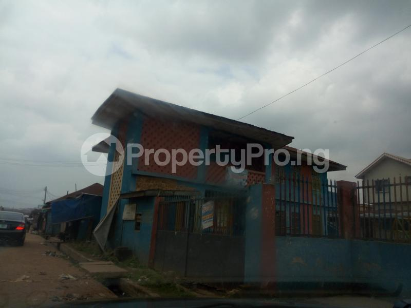 6 bedroom Office Space Commercial Property for sale Osasanmi way oke ado Ibadan Oke ado Ibadan Oyo - 1