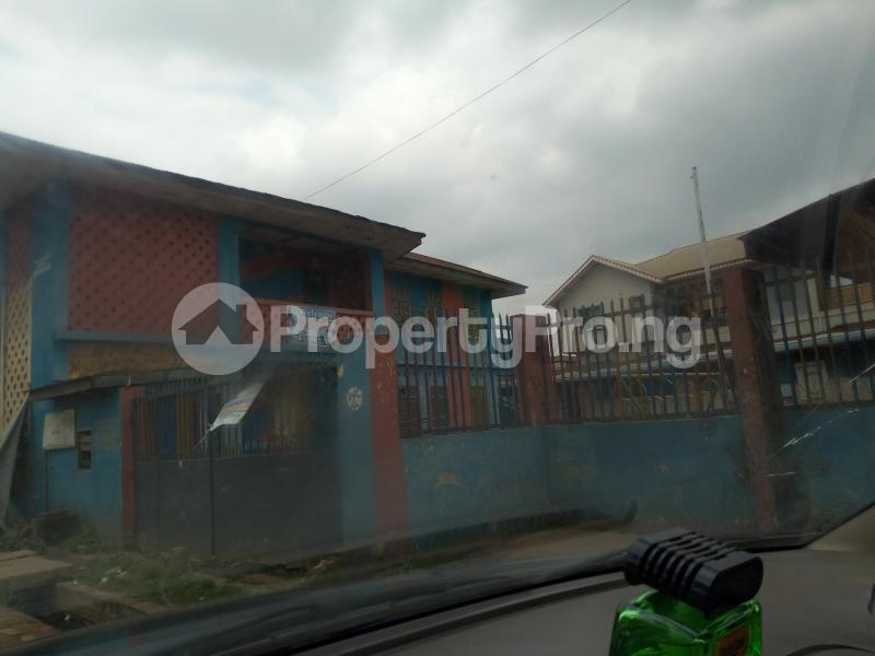 6 bedroom Office Space Commercial Property for sale Osasanmi way oke ado Ibadan Oke ado Ibadan Oyo - 0