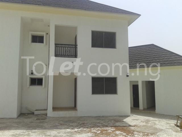 5 bedroom House for rent Off Mississippi Street Maitama Phase 1 Abuja - 3
