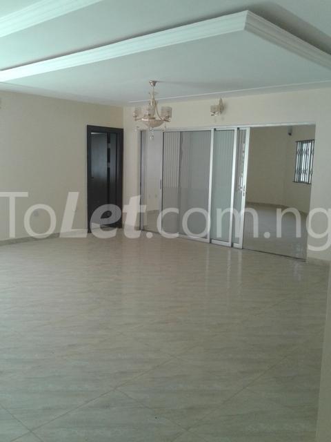 5 bedroom House for rent Off Mississippi Street Maitama Phase 1 Abuja - 4