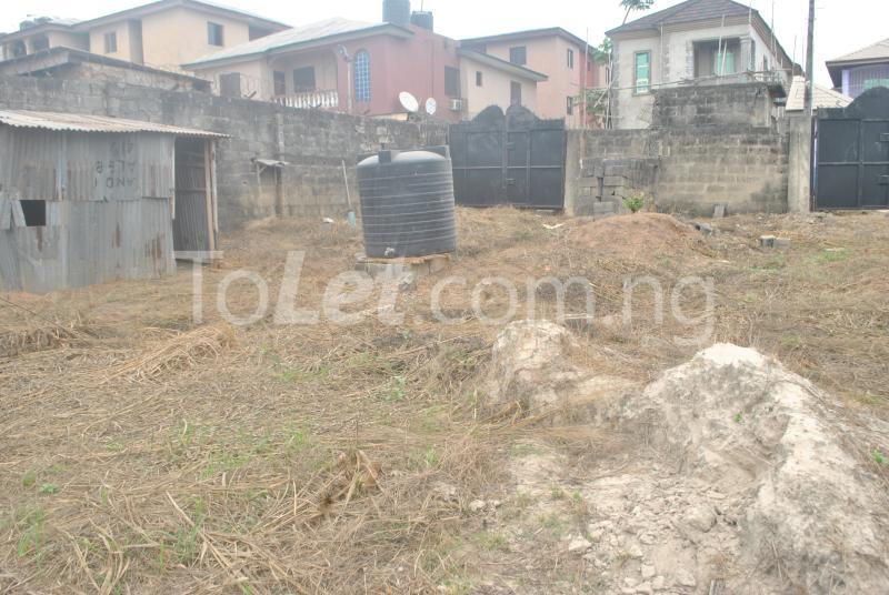 3 bedroom House for sale Havanna Estate Arepo Arepo Ogun - 3