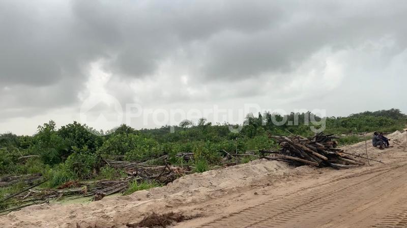 Residential Land Land for sale Opposite Eko Akete in Abijo GRA  Lekki Lagos - 2