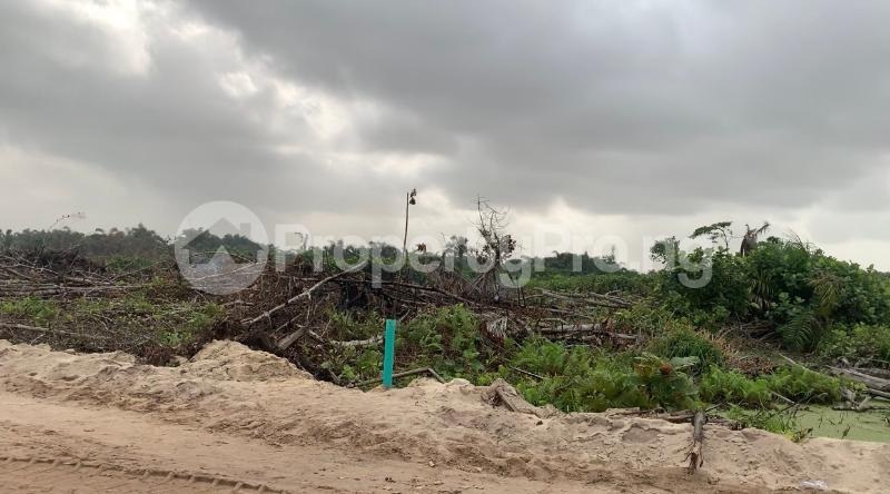 Residential Land Land for sale Opposite Eko Akete in Abijo GRA  Lekki Lagos - 2