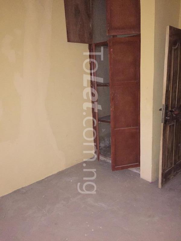 2 bedroom Flat / Apartment for rent Hope, Alakia Egbeda Oyo - 5