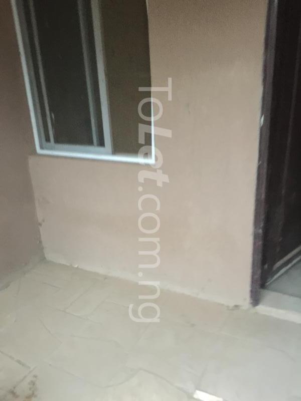 2 bedroom Flat / Apartment for rent Hope, Alakia Egbeda Oyo - 0