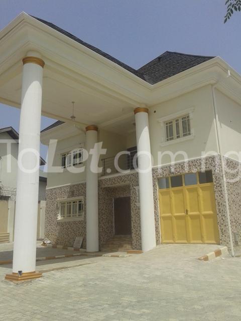 5 bedroom House for rent Off Amason Street Maitama Phase 1 Abuja - 1