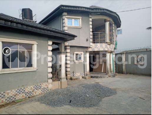 1 bedroom Mini flat for rent Itele After Ayobo Ayobo Ipaja Lagos - 0