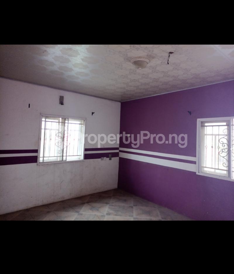 1 bedroom Mini flat for rent Itele After Ayobo Ayobo Ipaja Lagos - 8
