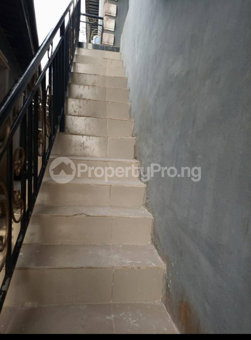 1 bedroom Mini flat for rent Itele After Ayobo Ayobo Ipaja Lagos - 14