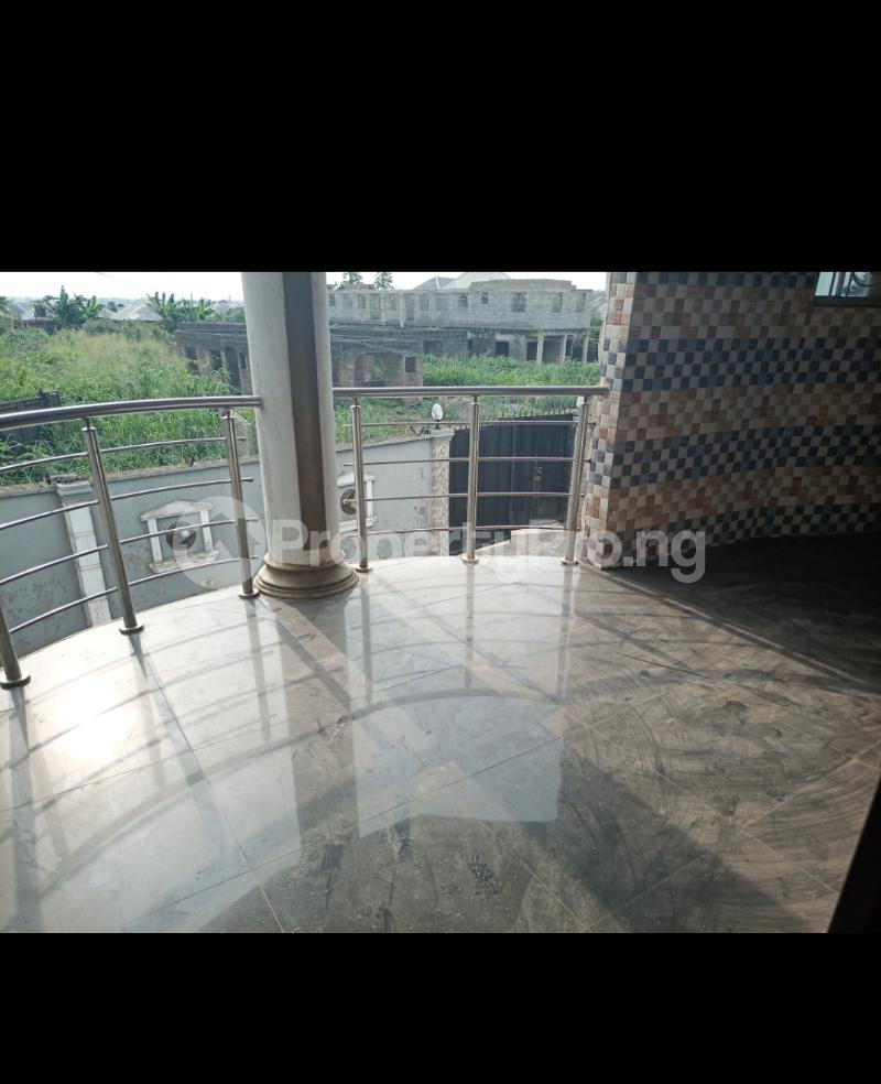 1 bedroom Mini flat for rent Itele After Ayobo Ayobo Ipaja Lagos - 5