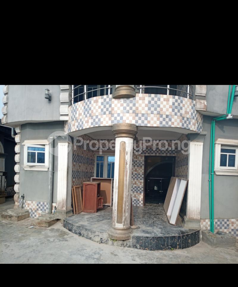 1 bedroom Mini flat for rent Itele After Ayobo Ayobo Ipaja Lagos - 2