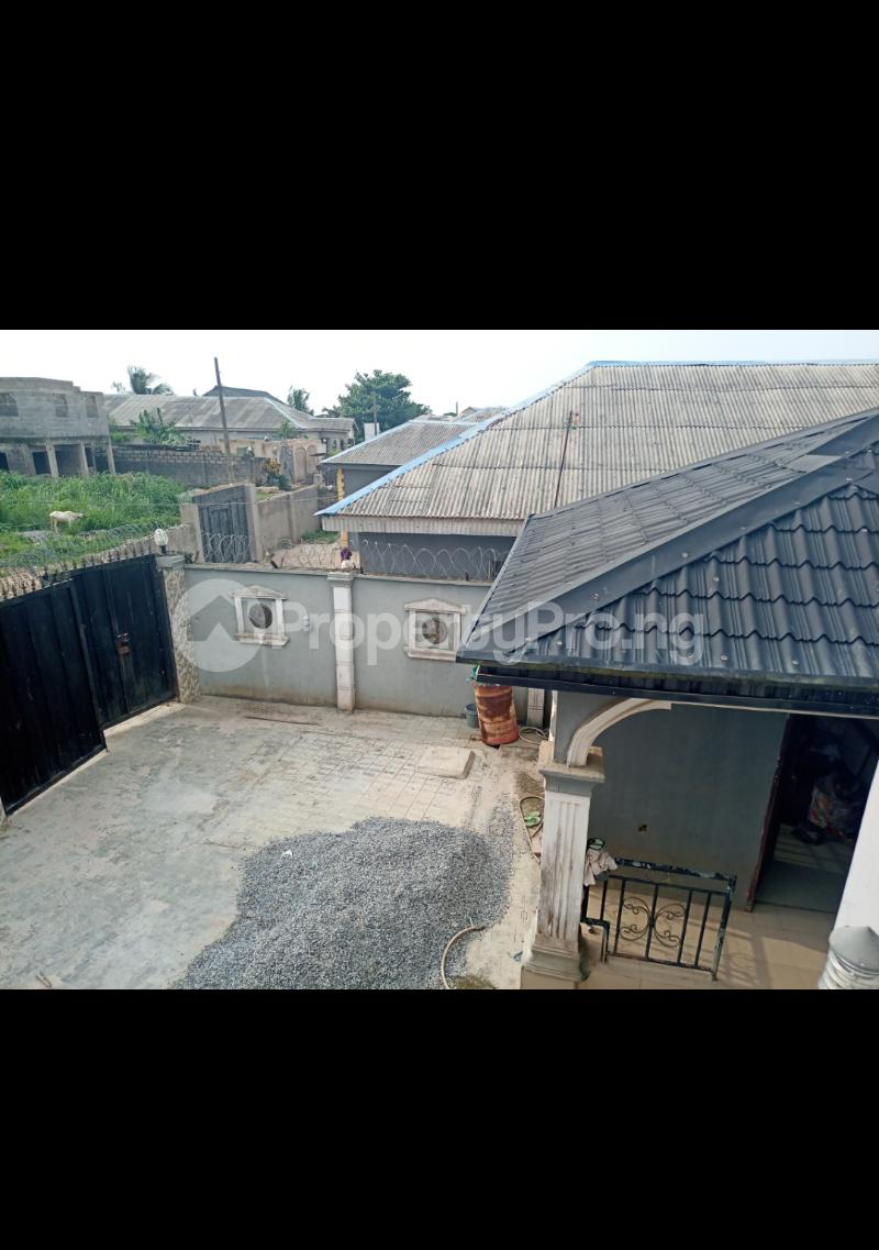 1 bedroom Mini flat for rent Itele After Ayobo Ayobo Ipaja Lagos - 4