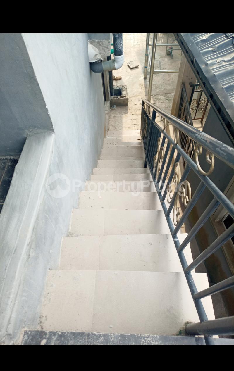 1 bedroom Mini flat for rent Itele After Ayobo Ayobo Ipaja Lagos - 6