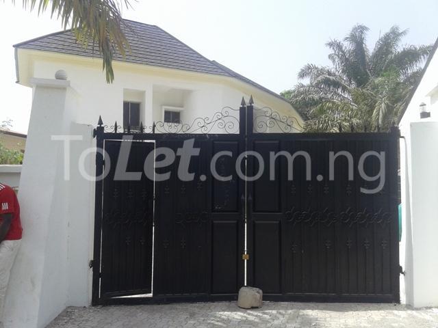5 bedroom House for rent Off Mississippi Street Maitama Phase 1 Abuja - 0