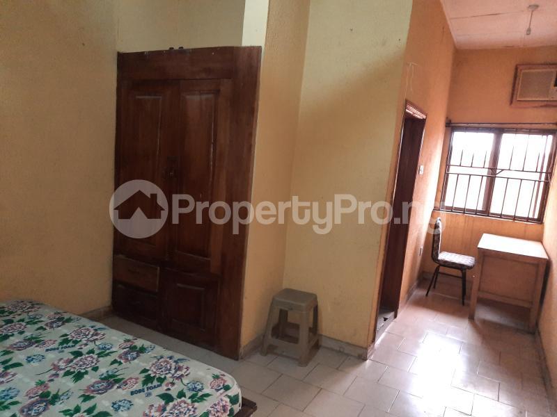 1 bedroom Flat / Apartment for rent Adenuga Street New Bodija Ibadan Oyo - 1