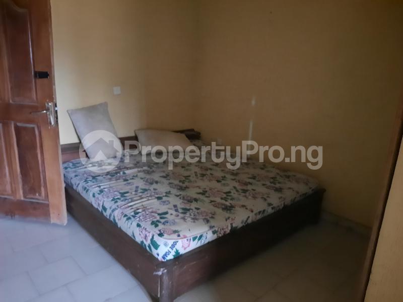 1 bedroom Flat / Apartment for rent Adenuga Street New Bodija Ibadan Oyo - 0