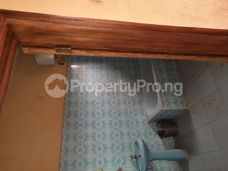 1 bedroom Flat / Apartment for rent Adenuga Street New Bodija Ibadan Oyo - 2