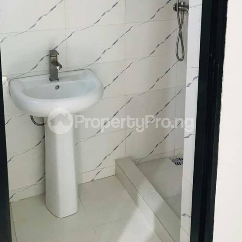1 bedroom mini flat  Blocks of Flats House for sale Oral Estate Lekki Lagos - 3