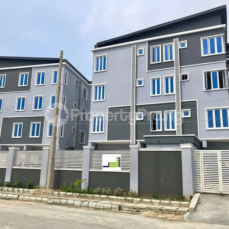 1 bedroom mini flat  Blocks of Flats House for sale Oral Estate Lekki Lagos - 0