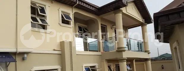 2 bedroom Flat / Apartment for rent Ota Sango Ota Ado Odo/Ota Ogun - 0
