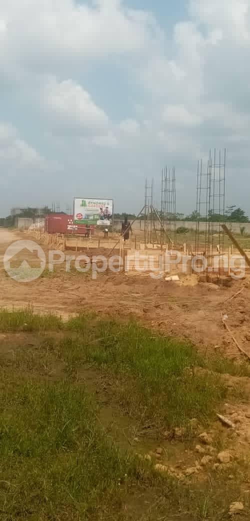 Residential Land Land for sale IGANDO AREA, BEFORE ELEKO JUNCTION  Eleko Ibeju-Lekki Lagos - 0