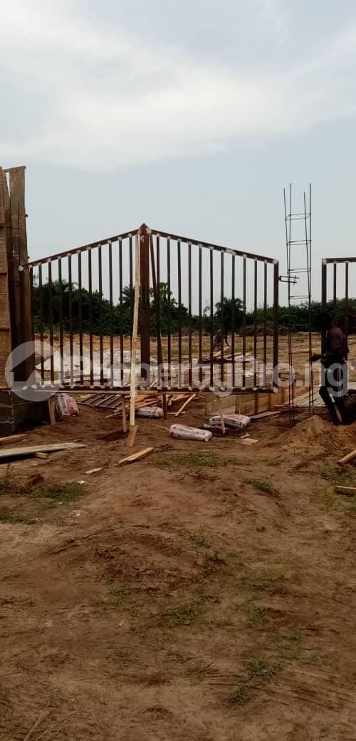 Residential Land Land for sale IGANDO AREA, BEFORE ELEKO JUNCTION  Eleko Ibeju-Lekki Lagos - 2