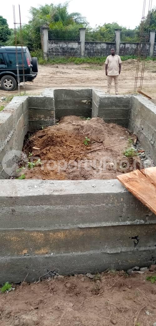 Residential Land Land for sale IGANDO AREA, BEFORE ELEKO JUNCTION  Eleko Ibeju-Lekki Lagos - 3