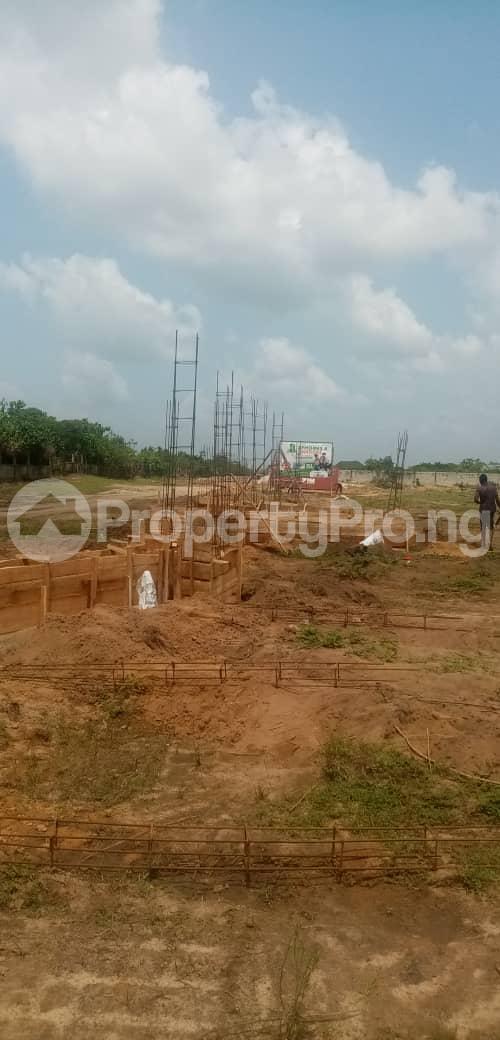 Residential Land Land for sale IGANDO AREA, BEFORE ELEKO JUNCTION  Eleko Ibeju-Lekki Lagos - 1