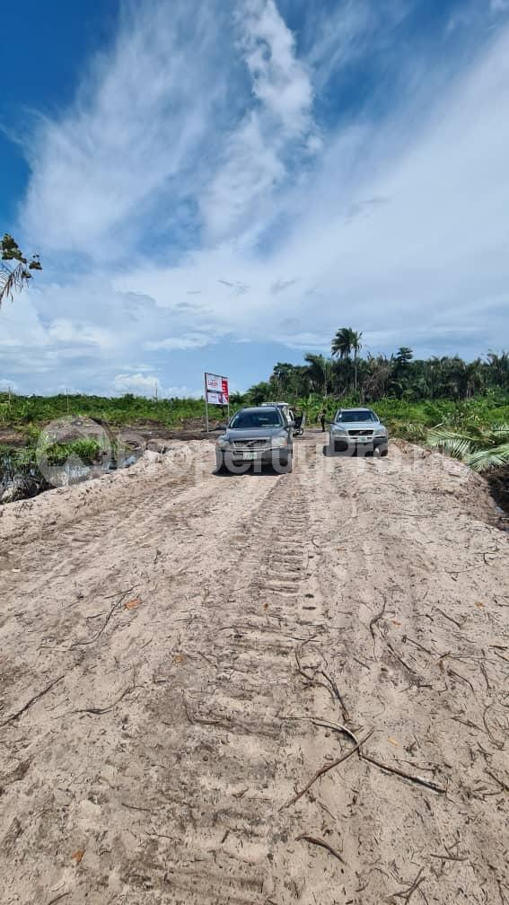 Residential Land Land for sale Lepia, Ibeju Lekki Mega City, After Eleko Eleko Ibeju-Lekki Lagos - 8