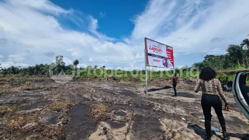 Residential Land Land for sale Lepia, Ibeju Lekki Mega City, After Eleko Eleko Ibeju-Lekki Lagos - 5