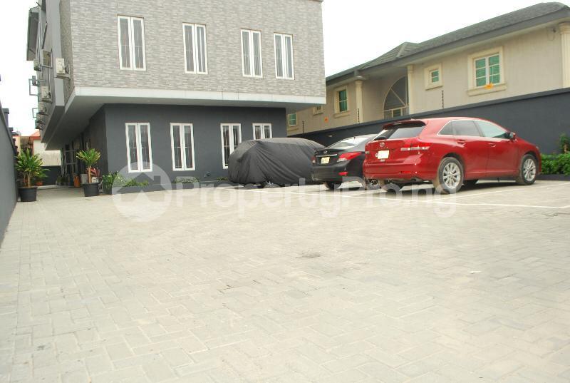 2 bedroom Detached Duplex House for sale Second roundabout Lekki Phase 1 Lekki Lagos - 2