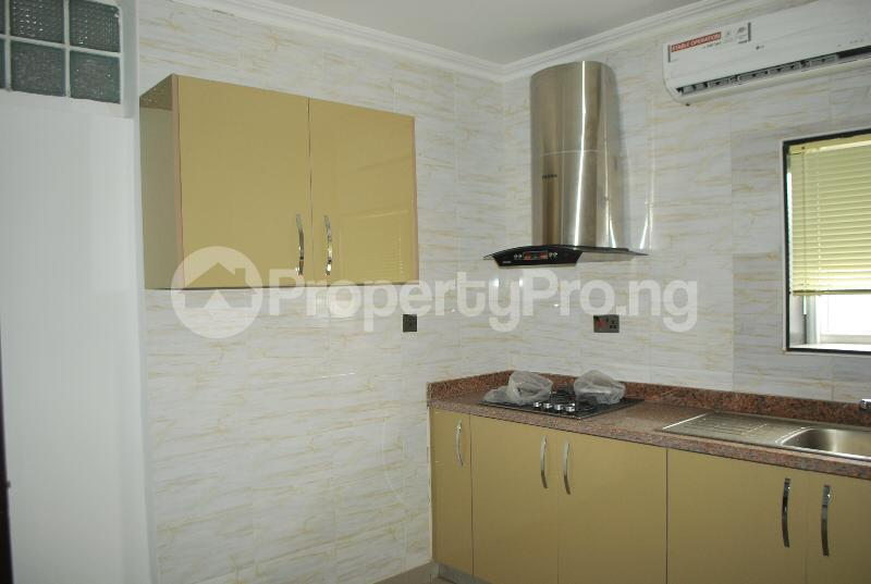 2 bedroom Detached Duplex House for sale Second roundabout Lekki Phase 1 Lekki Lagos - 4