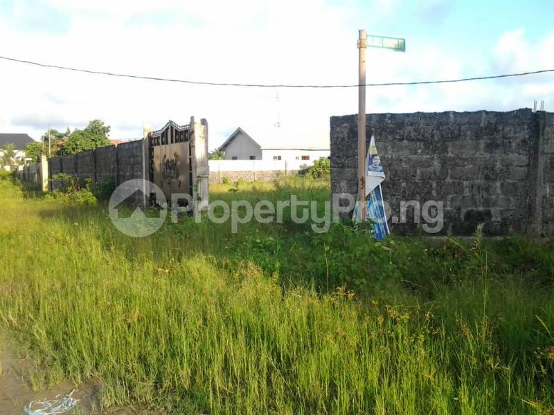 Residential Land for sale Ogidon Bus Stop Value County Estate Sangotedo Ajah Lagos - 0