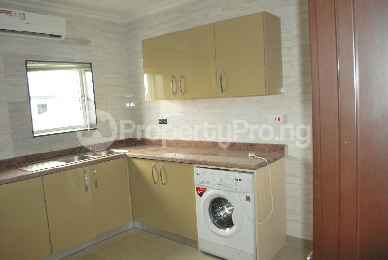 2 bedroom Detached Duplex House for sale Second roundabout Lekki Phase 1 Lekki Lagos - 5