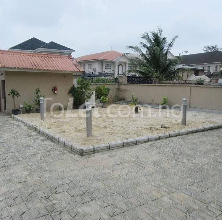5 bedroom House for sale Road 12 VGC Lekki Lagos - 2